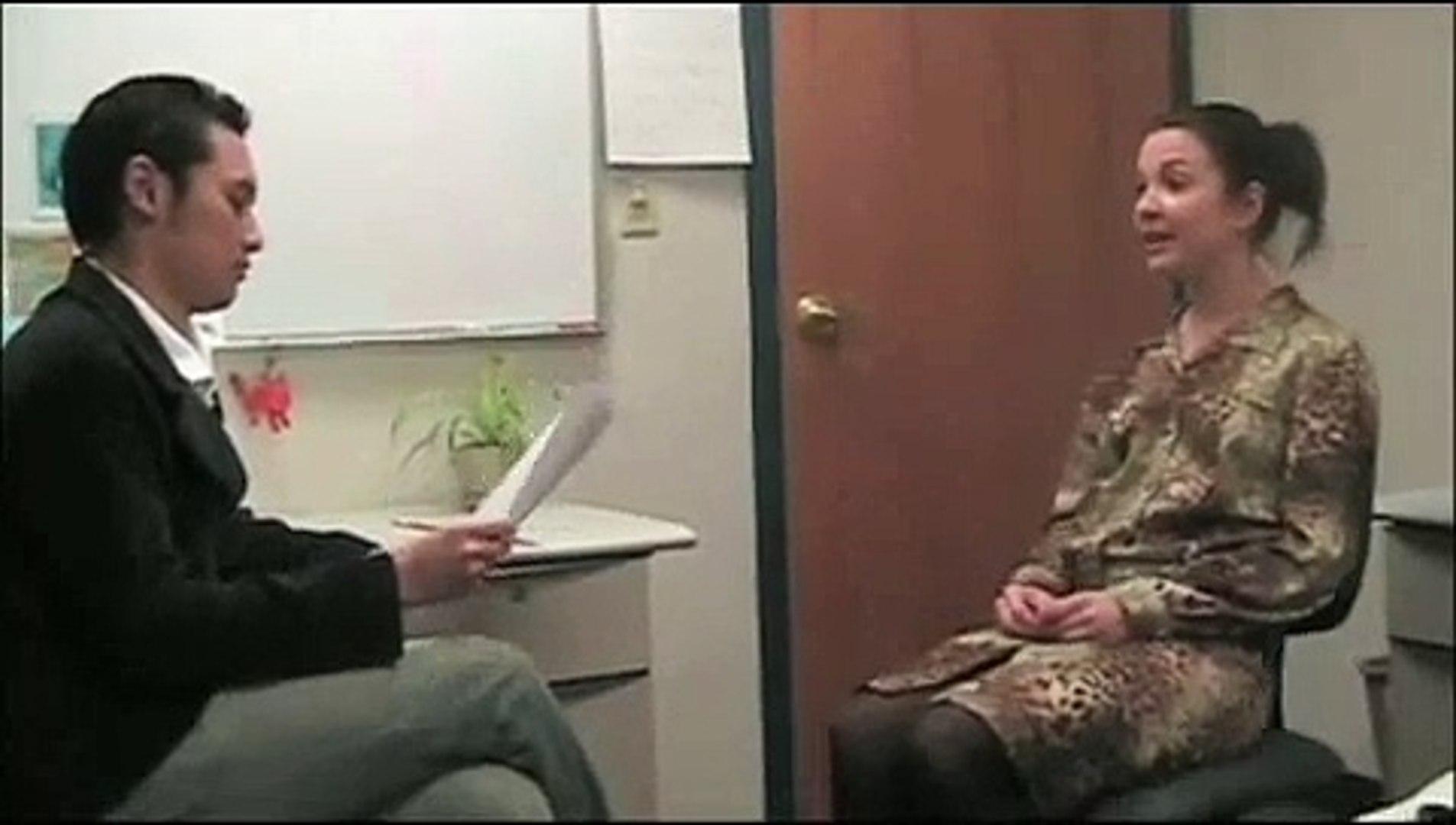 Business English Interviews