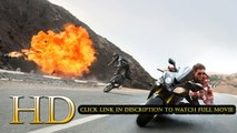Mission: Impossible - Rogue Nation (2015) Full Movie Streaming
