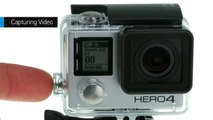 """How To Adjust Video & Photo Settings On The HERO4 Black """"GoPro Tips & Tricks"""""""
