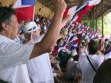 """Maréchal-Le Pen : une région """"bleu, blanc, rouge"""", pas """"black, blanc, beur"""""""
