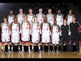 Go Baskets! Cizzah feat. Phenno - Telekom Baskets Bonn 2010/11