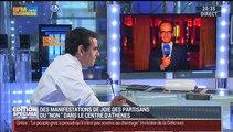 """Édition Spéciale Grèce: Benaouda Abdeddaïm: """"Il n'y a aucun département dans le pays où le oui l'emporte"""" – 05/07"""