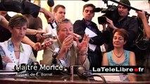Affaire Borrel: Assasinat du juge Borrel