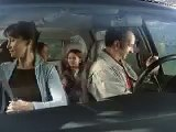 A TV Commercial We Were In When We Were Younger (Chevrolet Uplander)