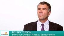 Entretien avec Bruno Tesson, Directeur Général de Réseau Entreprendre