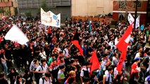 Manifestaciones Estudiantiles - CHILE 2012 (STUDENT MARCHES - CHILE 2012)
