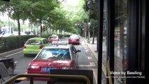 [ZK@204]深圳巴士集團 SBG 宇通 @ 204 深南香蜜立交-興華賓館東 Shenzhen Bus Rt.204