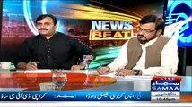 Shaukat Basra Ne PMLN Walo Ki Class Le Li