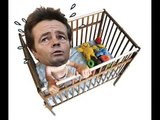 """""""Duermo como bebito"""",  dice el Cínico Bours"""