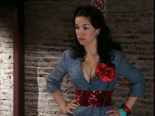 Natalia Oreiro en Sos Mi Vida - Capítulo 160 Completo
