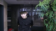 [BANGTAN BOMB] You're a holiday , such a holiday~ (Bee Gees - Holiday)