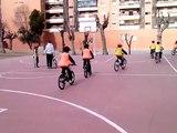 Montamos en bici... Sport &Trops