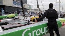 Stades Nautiques Dunkerque - Pourquoi la régate ne compte-t-elle pas ?