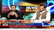 Riaz Basra and Shakeel Awan Hot Debate