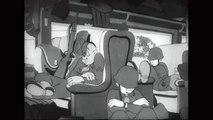 """Private Snafu in """"Censored."""", 1944"""