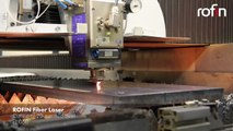 Laser cutting with high-power CO2 and fiber lasers
