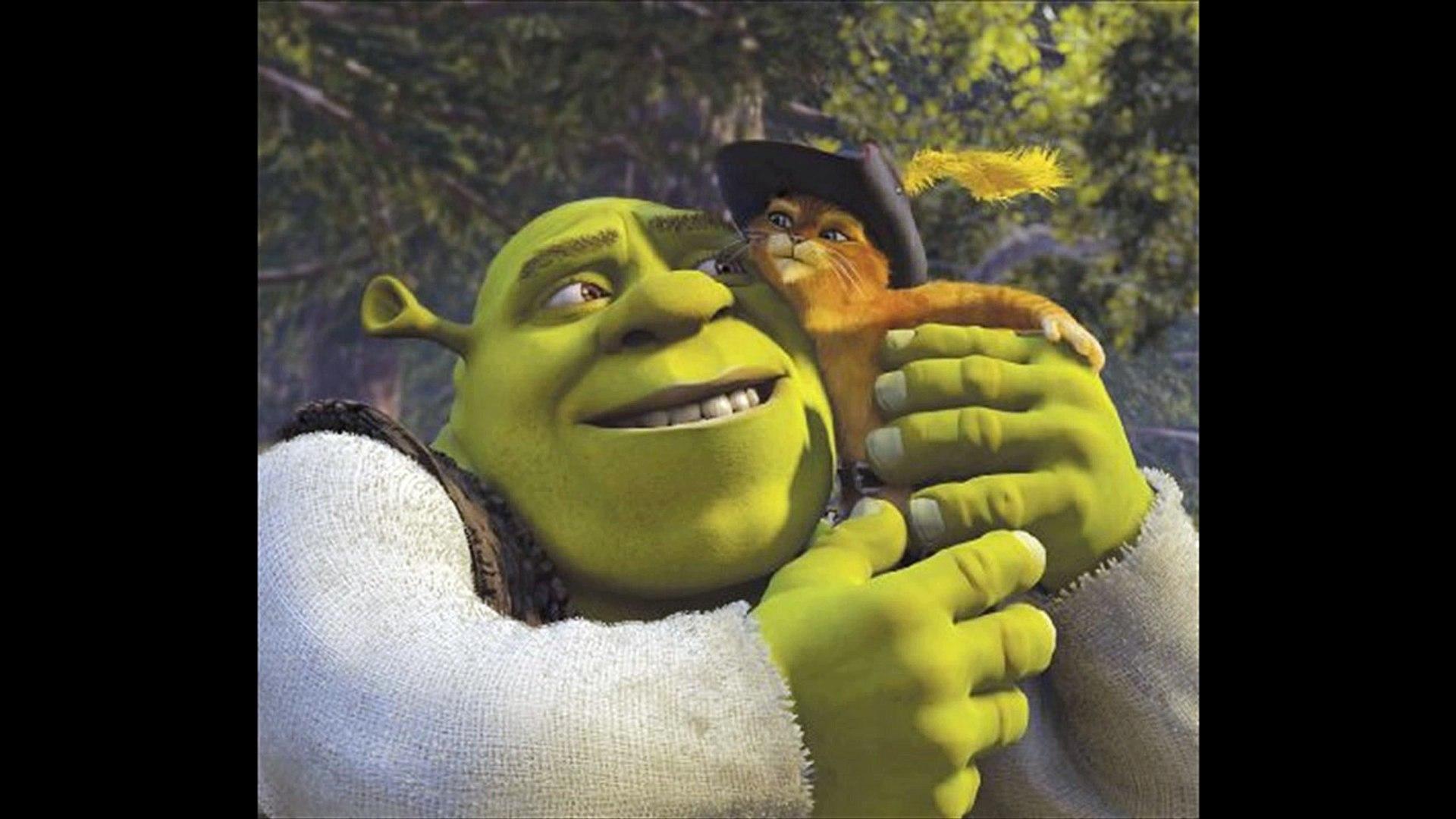 Shrek 2 Full Movie Torrent