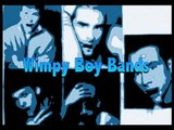 Wimpy Boy Bands: The First Boy Band