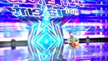 The best auditions america's got talent | Top 5 Most Surprising Got Talent Auditions Ever
