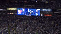 NFC Championship: Seattle Seahawks vs. San Francisco 49ers- Final interception