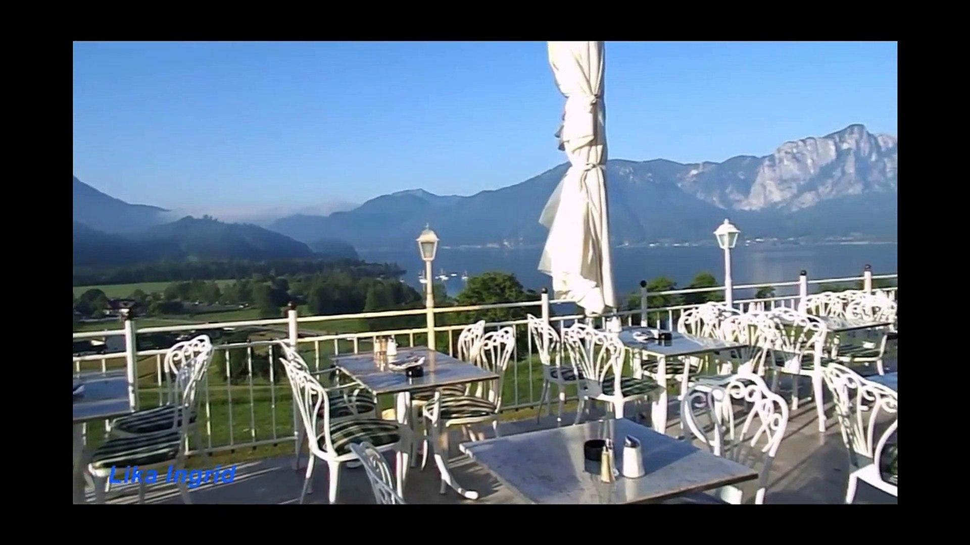 Austria Mondsee (Lake)