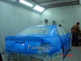 Audi A4 Tuning By Gti Tuning Egypt