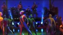 "Amo Gulinello - Cirque du Soleil - ""Saltimbanco"" - Clown I"