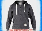 Rockford Heavy Weight Zip Through Hooded Sweatshirt various colours size 55cm to 61cm Zipped