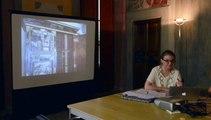 """EXOGENESES - Atelier 7 – FORENCE : 5 et 6 mai 2015 """"Objets-frontière multifonction : Les objets de pierres dures extra-e"""