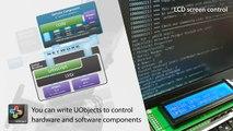 Urbi Open Source - the universal open source software platform for robotics