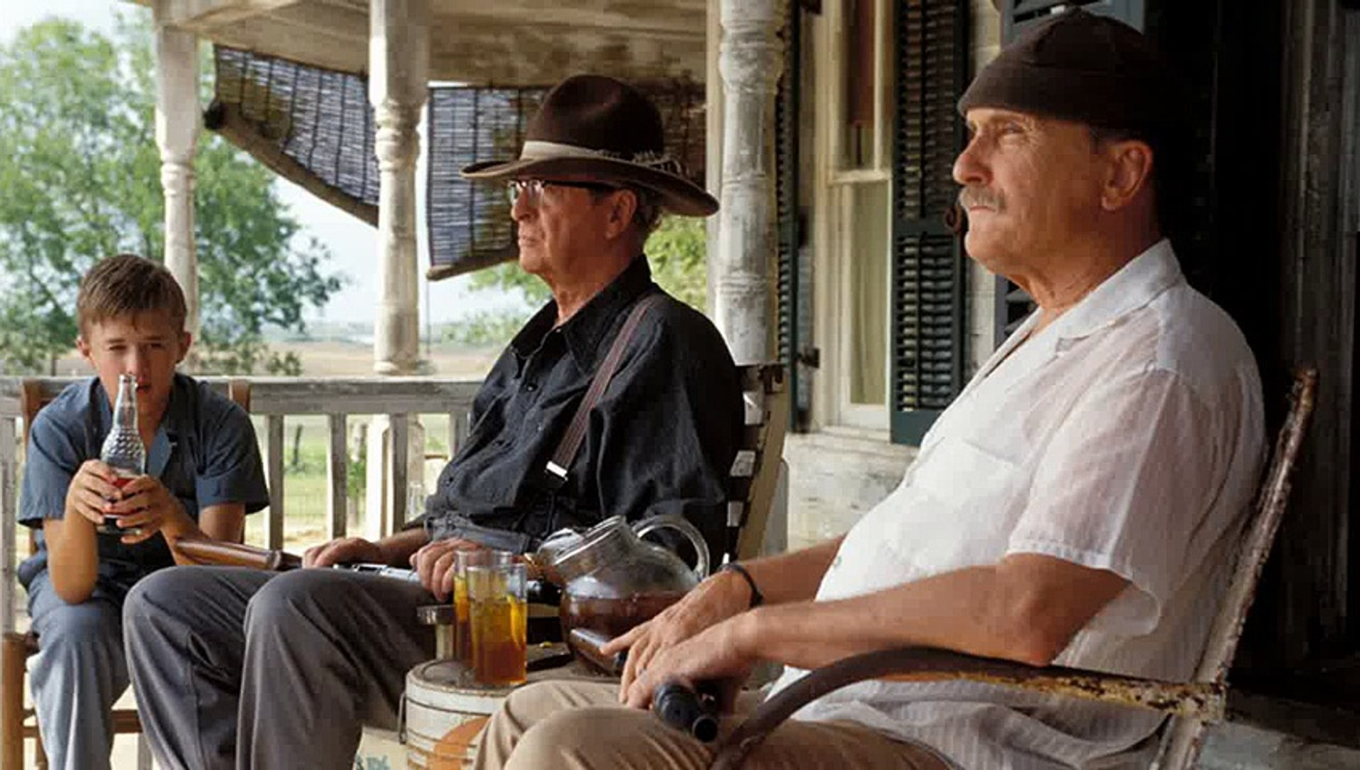 Watch Secondhand Lions Full Movie HD English Subtitle o