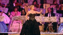 André Rieu and Mirusia Louwerse - Don't Cry For Me Argentina (from Evita)