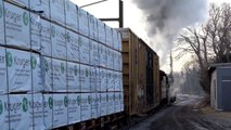 Strasburg Railroad Steam Freight (2015) [HD]