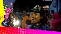 Bebeb...! Mat Drajat Bagi-bagi Takjil - Cumicam 06 Juli 2015