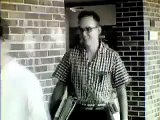 Jim Morrison Doors Singer  - Lost/Re-discovered 1964 University Film - No Viewers
