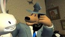 Sam and Max E3 2006 Trailer