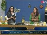 Ramzan aur Diabetes - Bharpoor Ramzan - HTV