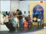 Ramzan Mein Pani Ki Kami - Bharpoor Ramzan - HTV