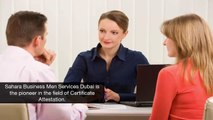 Realibale Document Attestation In Dubai