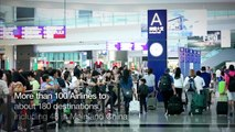 JCDecaux Transport (Hong Kong): Advertising at Hong Kong International Airport Corporate Video