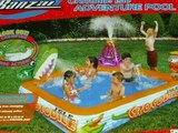 New Banzai Crocodile Isle Adventure Pool Product images