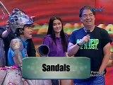 """pinoy henyo """"Ang  pustiso"""" (7-21-11)"""