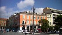Nice Place Massena - cote Azur - French riviera - Soleil - mer - ville - Samsung U 20