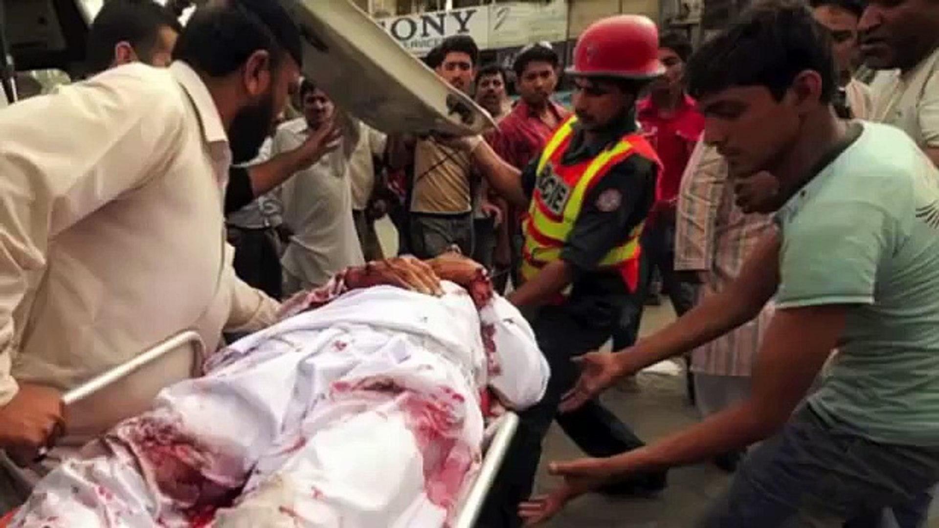 State Sponsored religious discrimination in Pakistan