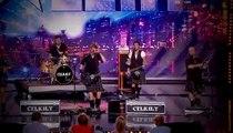 Talent Shows ♡ Talent Shows ♡ Celkilt - France's Got Talent 2013 audition - Week 2