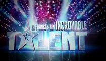 Talent Shows ♡ Talent Shows ♡ Arthur - France's Got Talent 2014 audition - Week 3