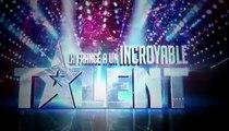 Talent Shows ♡ Talent Shows ♡ Arthur - France's Got Talent 2014 audition - Week 3