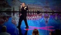Talent Shows ♡ Talent Shows ♡ Fabio - France's Got Talent 2014 audition - Week 4