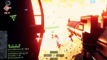 BF4 Moments 8 (A BF4 Funny Moments Montage)