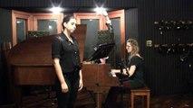 Quia respexit humilitatem (Bach) - Raíssa Amaral & Juliana Jorge